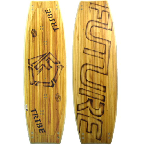Kiteboard Future Tribe